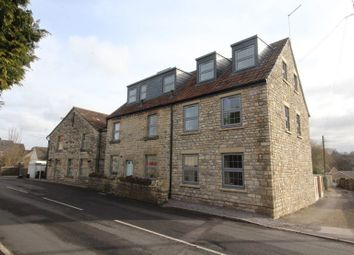 Thumbnail 1 bed flat for sale in Chilcompton Road, Midsomer Norton, Radstock