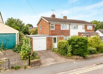 Thumbnail 3 bedroom semi-detached house for sale in Church Lane, Arlesey