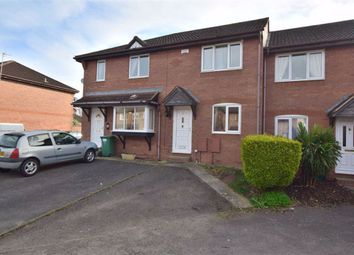 Thumbnail 2 bed terraced house for sale in Bishops Road, Abbeymead, Gloucester