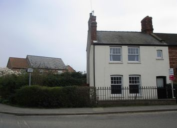 Thumbnail 3 bed semi-detached house for sale in High Street, Skellingthorpe, Lincoln