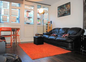 Thumbnail 1 bed flat to rent in Whiston Road, Hoxton/Hagerston
