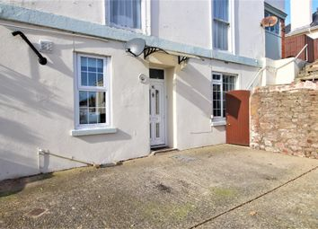 Thumbnail 2 bed flat for sale in Southfield Road, Paignton