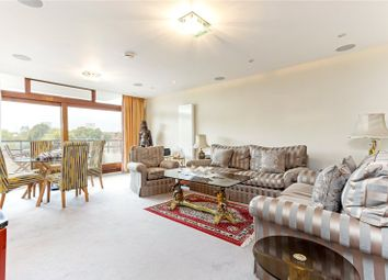 Thumbnail 3 bed flat for sale in London House, 7-9 Avenue Road, St John's Wood, London