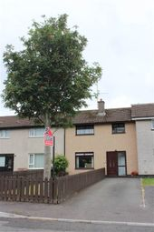 Thumbnail 3 bed terraced house for sale in Bearna Park, Meigh, Newry