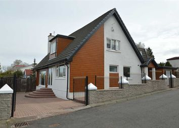 Thumbnail 4 bed detached house for sale in Marlborough Park, East Kilbride, Glasgow