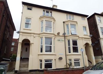 Thumbnail 1 bed flat for sale in 28-30 Elphinstone Road, Southsea, Hampshire