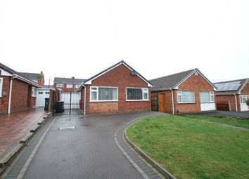 Thumbnail 2 bed detached bungalow for sale in Nursery Road, Atherstone