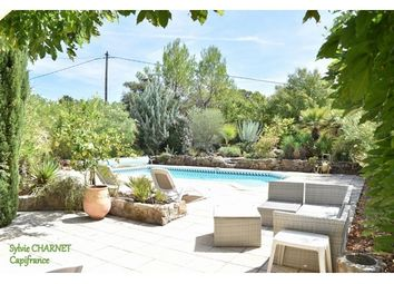 Thumbnail 3 bed property for sale in 83340, Le Thoronet, Fr