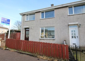 Thumbnail 3 bed terraced house for sale in Ransevyn Park, Whitehead, Carrickfergus
