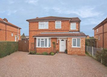 Thumbnail 4 bed detached house for sale in King George Close, Bromsgrove