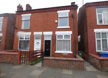 Thumbnail 2 bed semi-detached house for sale in Ingleton Road, Edgeley, Stockport, Greater Manchester