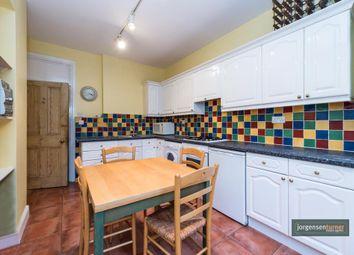 Thumbnail 2 bed flat to rent in Avonmore Gardens, West Kensington, London