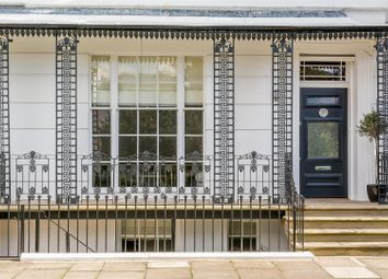 Thumbnail 6 bedroom town house for sale in Lansdowne Crescent, Leamington Spa, Warwickshire