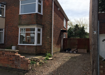 Thumbnail 3 bed semi-detached house to rent in Duncan Road, Leicester