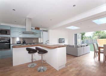 Thumbnail 3 bed semi-detached house for sale in The Mount, London Road, Faversham