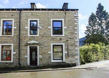 Thumbnail 4 bed end terrace house for sale in Dale Street, Bacup, Lancashire
