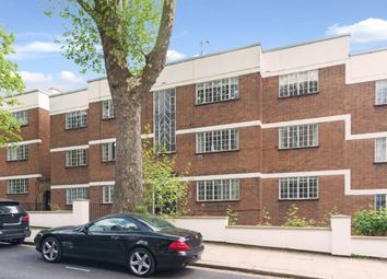 Thumbnail 3 bedroom flat for sale in Parliament Hill, South End Green, London
