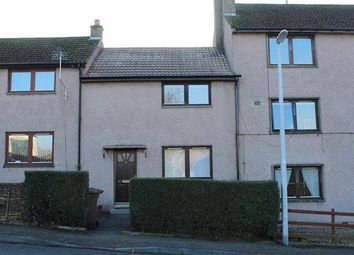 Thumbnail 2 bed terraced house to rent in Seacraig Court, Newport On Tay