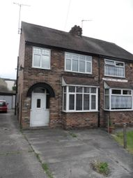 Thumbnail 3 bed property to rent in Joan Avenue, Heanor, Derbyshire