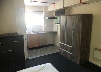 Thumbnail Studio to rent in New Town Street, Luton