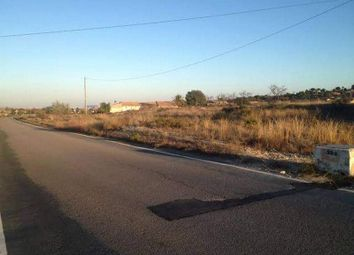 Thumbnail Land for sale in Alicante, Alicante, Spain