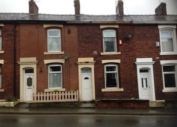 Thumbnail 3 bed terraced house for sale in Livesey Branch Road, Blackburn, Lancashire
