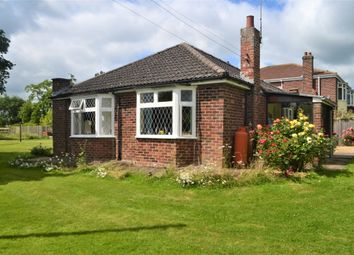 Thumbnail 2 bed detached bungalow for sale in Armtree Road, Langrick, Boston, Lincs
