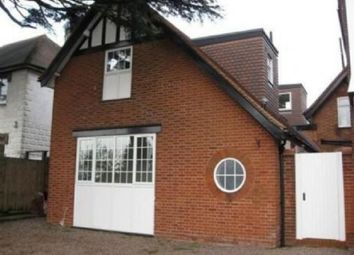 Thumbnail 3 bed flat to rent in Royal Sutton Mews, Lichfield Road, Sutton Coldfield