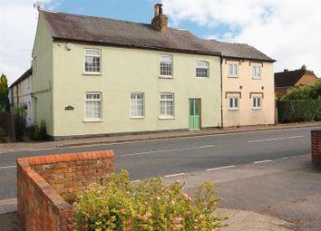 Thumbnail 4 bedroom semi-detached house for sale in Aylesbury Road, Bierton, Aylesbury
