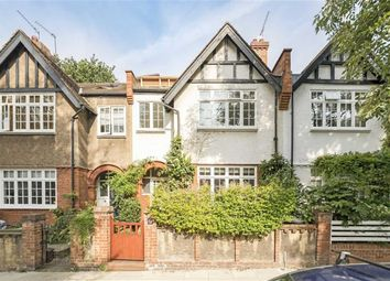 Thumbnail 4 bed terraced house to rent in Glenhurst Avenue, London
