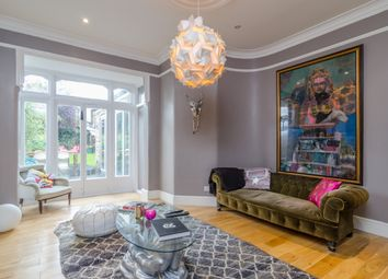 Ulleswater Road, London N14. 4 bed semi-detached house for sale