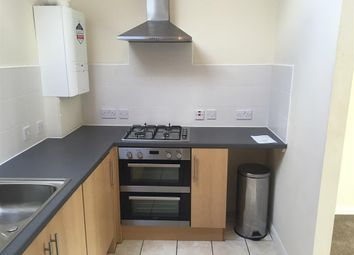 Thumbnail 1 bed flat to rent in Cemetery Road, Lye, Stourbridge