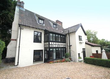 Thumbnail 4 bed semi-detached house for sale in Yarmouth Road, Thorpe St Andrew, Norwich