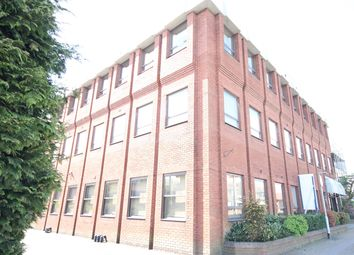 Thumbnail 2 bed flat for sale in 41 White Lion Close, London Road, East Grinstead