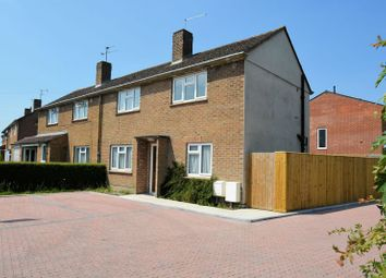 Thumbnail 3 bed semi-detached house for sale in Mereland Road, Didcot