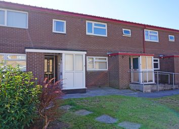 Thumbnail 2 bed flat for sale in Dumfries Close, Blackpool