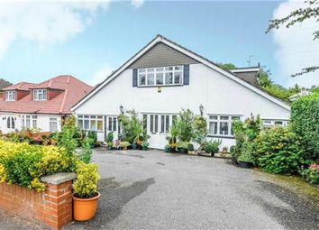 Thumbnail 5 bed detached bungalow for sale in Brookdene Avenue, Watford, Hertfordshire