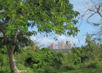 Thumbnail Land for sale in Centreville, Nassau, The Bahamas