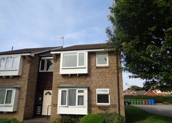 Thumbnail 1 bed flat to rent in Headlands Walk, Bridlington