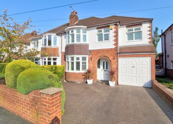 Claremont Road, Sedgley, Dudley DY3. 4 bed semi-detached house