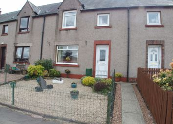 Thumbnail 3 bed terraced house for sale in Arthur Street, Blairgowrie