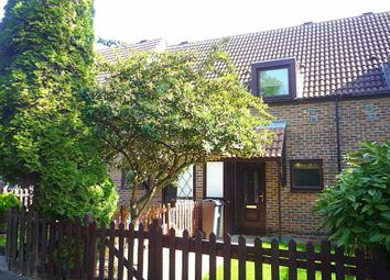 Thumbnail 2 bed terraced house to rent in Fawns Manor Close, Feltham