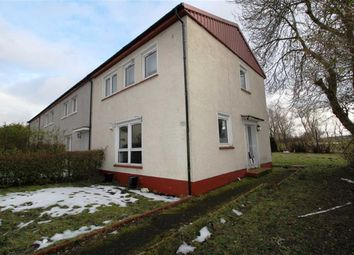 Thumbnail 3 bed terraced house for sale in Rye Road, Glasgow