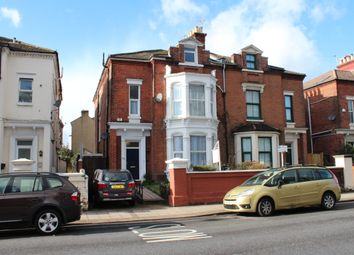 Thumbnail 6 bed semi-detached house for sale in Victoria Road North, Portsmouth