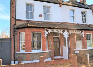 Thumbnail 3 bedroom semi-detached house to rent in Atbara Road, Teddington