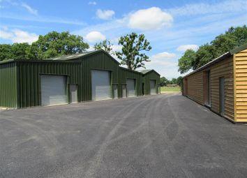 Thumbnail Warehouse to let in Five Oaks Road, Slinfold, Horsham