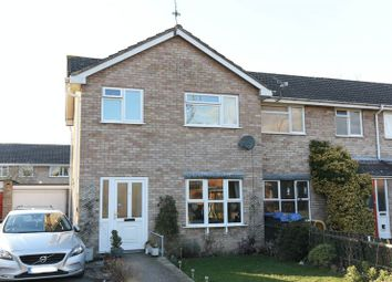 Thumbnail 2 bed terraced house for sale in Hollyman Walk, Clevedon