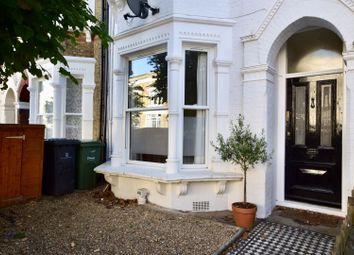 Thumbnail 2 bed flat for sale in Medora Road, London