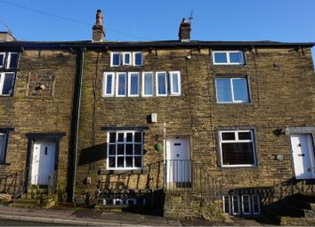 Thumbnail 2 bed terraced house for sale in Shawclough Road, Shawclough, Rochdale