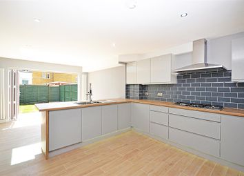 Thumbnail 4 bed terraced house for sale in Aplin Way, Osterley, Isleworth